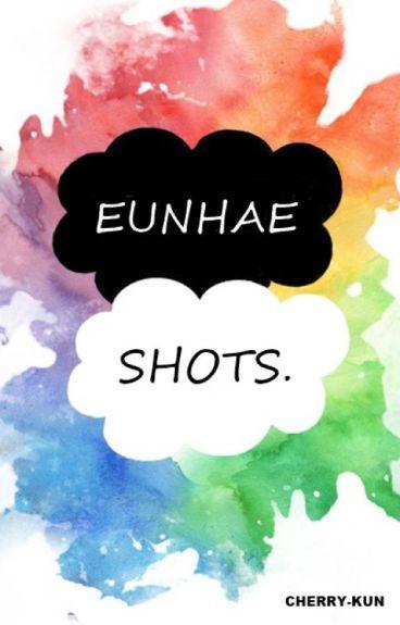 EunHae shots