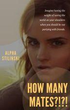 How Many Mates!?!?! by AlphaStilinski13