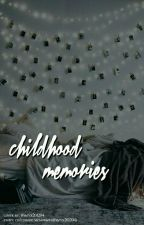 ❥ EDITING | [ exo ] childhood memories by heyx201204