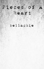 Pieces of A Heart by bellachie