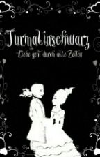 Turmalinschwarz by julchen_1801
