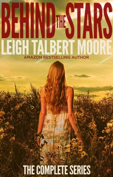 """BEHIND THE STARS - """"Captive"""" (Vol. 1) by leightmoore"""