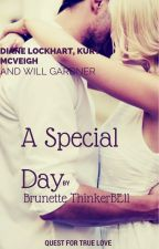 A Special Day by BrunetteTinkerBell