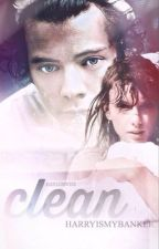 Clean (haylor) by enshrouded