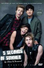 5SOS Facts by mcliffordxxx