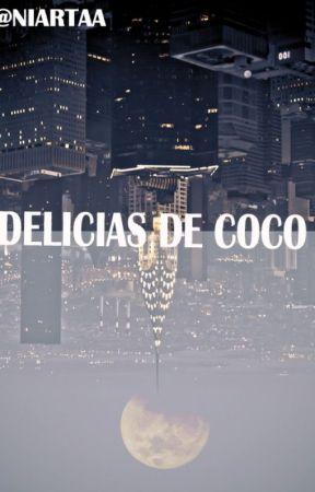 Delicias de coco (Ashton Irwin) by Niartaa