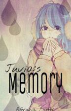 Juvia's memory ♡ || Fairy Tail [Gruvia] by Gruvia_Loxter