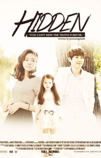 Hidden (EXO Fanfic)
