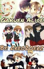 Gakuen Alice (COMPLETED) by Se1hy0