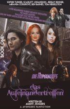 Die Romanoffs #wpaward2k17 by Agent_Rogers