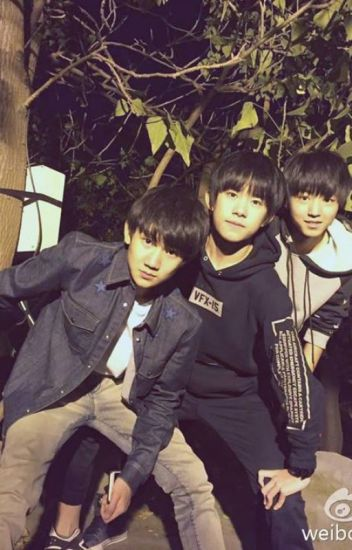 [Longfic-TFBOYS]Royal Love Story