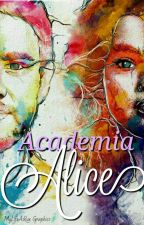 Academia Alice by Rosemarie_Meyer