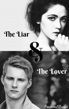 The Liar and The Lover || Clato by FandomsXBooks