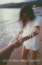 Счастье рядом [1]  by VictoriaRid25