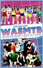 WASMTB || ExoShidae by pungsancutie