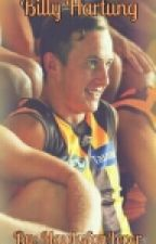 Billy Hartung Fanfiction. -AFL\Hawthorn by Hawkies42219