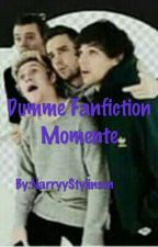 Dumme Fanfiction Momente by NarryyStylinson