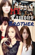 My Famous Brother?! & Going Back by xoloveara
