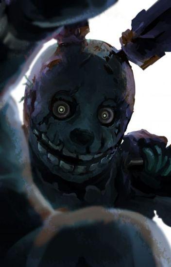 Five Nights at Freddy's - Pamiętnik Strażnika.