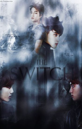 THE SWITCH (A Short KaiSoo Fanfiction)
