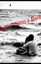 Contra Viento y Marea by jessace13