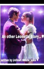 Another Leonetta Story♥ by disneysvilu
