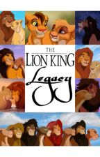 The Lion King Legacy by Leslie1509
