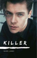 Killer. »Larry Stylinson by shipp_lxrry