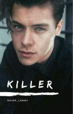 Killer. »Larry Stylinson by shipp_lxrry