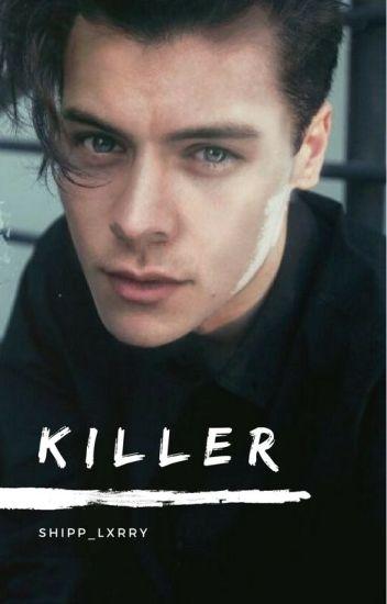 Killer. »Larry Stylinson