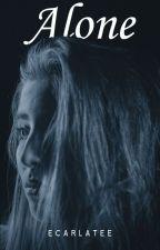 ALONE by heidy010298