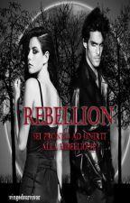 Rebellion by wingedsurvivor