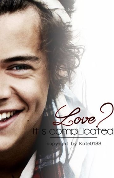 Love? It's complicated