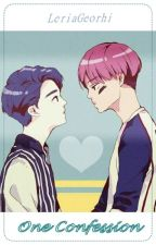 One Confession (KaiSoo) by LeriaGeorhi