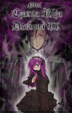 Kuroshitsuji: Czarna Róża Demona by Namisiaa