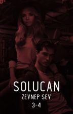Solucan 3 ♈Veda by ZeynepSey