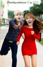 Lawak Cerita EXO, Memes by SongJeHye