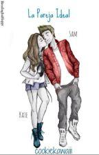 La pareja ideal by cookiekawaiii