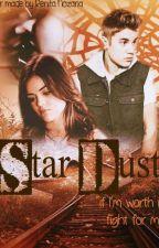 Stardust (Sequel of The Dust) by Renita Nozaria by elamarella