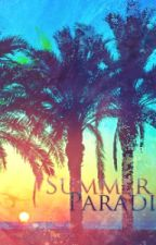 Summer Paradise [Simple Plan fanfic] by Livious