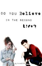 Do you believe en the sencond Life? ||Peter Parker y Tu|| #2 by Nicole30703