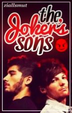 The Joker's Sons » Ziall AU by ZiallSmut