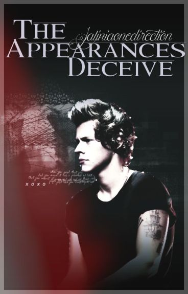 The Appearances Deceive ||H.S|| HOT