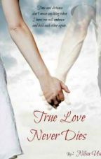 True Love Never Dies (Completed) by nilsapot