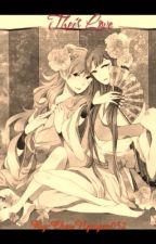 Tam đại công chúa tài giỏi và Tam đại hoàng tử đẹp trai by ChauNguyen052