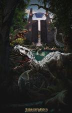 Jurassic WHAT?! by Meghana_B