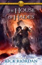 HEROES OF OLYMPUS: The House of Hades by Blackjackthepegasus1