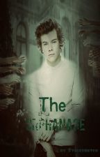The Orphanage // Harry Styles FanFiction *AU* by stxlesbxtch