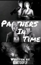 Partners In Time (Life Is Strange Fan-fiction) by KimTooFly