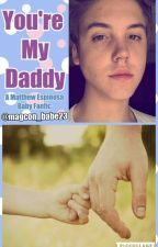 You're My Daddy by la_baby5